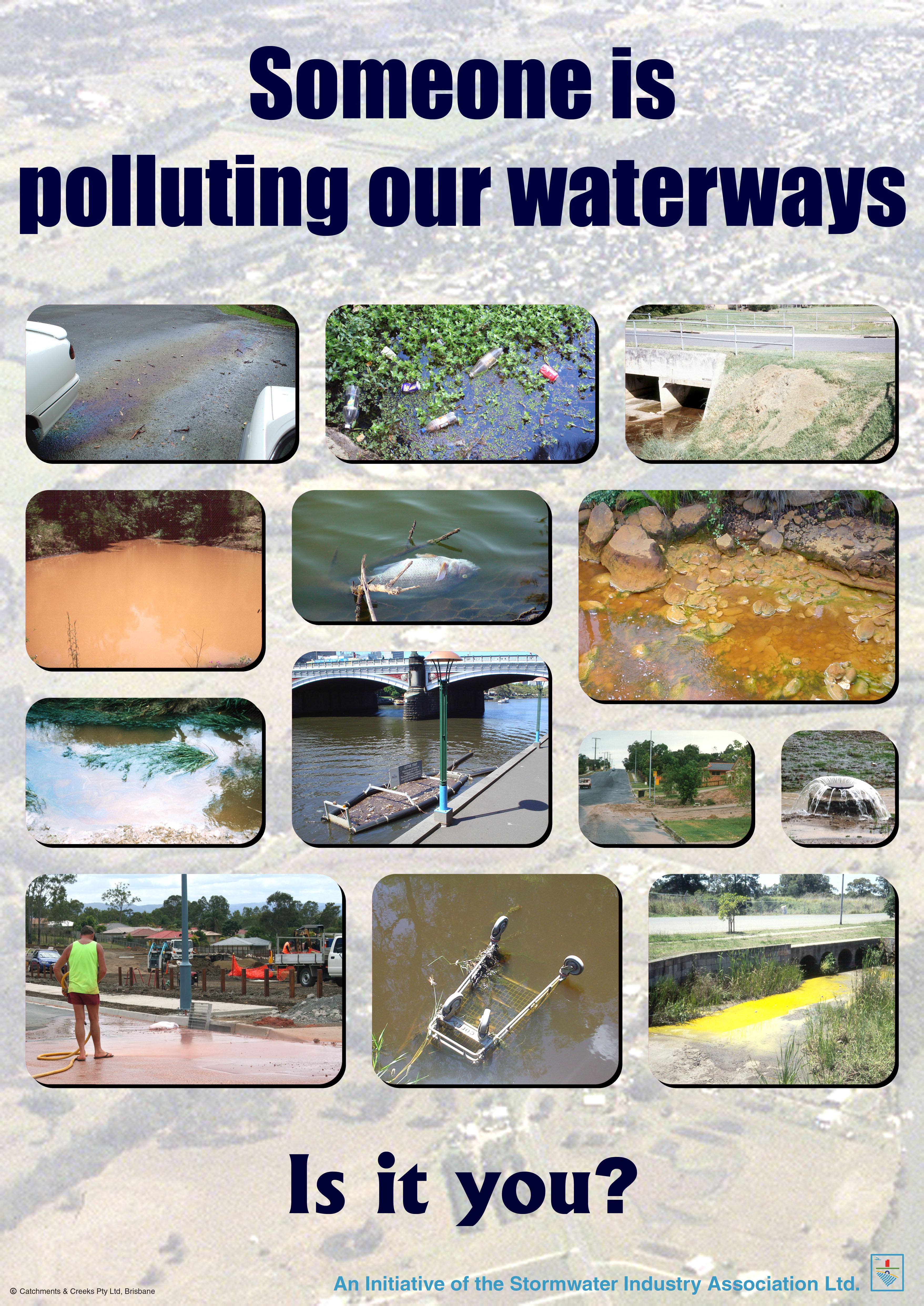 Posters - Catchments & Creeks PTY Ltd